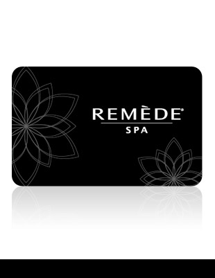 The cards are redeemable for our luxurious customized Remède Spa services (online booking available for select locations) and for Laboratoire Remède ...